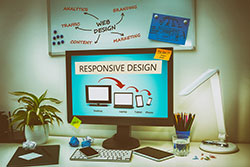 Responsive Website Design Medford, Empire Networks website Design & SEO
